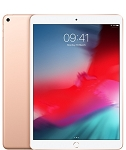 Apple iPad Air (2019) 10.5 pouces Wi-Fi 64 Go - Or
