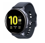 Samsung Galaxy Watch Active 2 40mm Aluminum WiFi - Noir Diamant