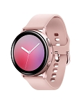 Samsung Galaxy Watch Active 2 40mm Aluminum WiFi - Rose Velours