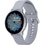 Samsung Galaxy Watch Active 2 44mm Aluminum WiFi - Bleu gris