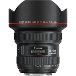 Objectif Canon EF 11-24mm f4L USM
