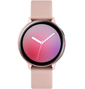 Samsung Galaxy Watch Active 2 44mm Aluminum WiFi - Rose Velours