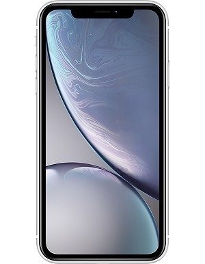 Apple iPhone XR 64Go (Débloqué) - Blanc