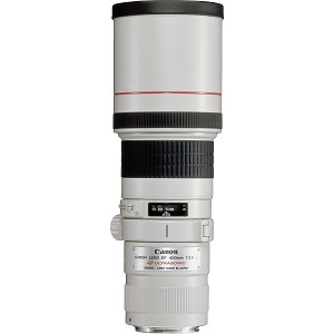 Objectif Canon EF 400mm f5.6L USM