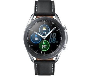 Samsung Galaxy Watch 3 R840 45mm Bluetooth Stainless - Mystic Silver